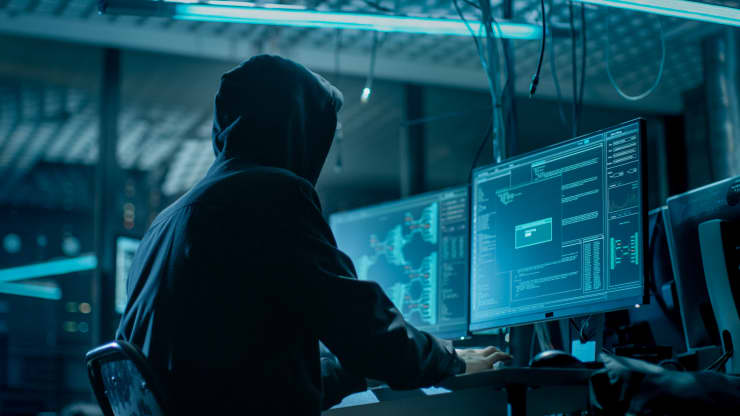 Cyber standards are key in battling ransomware attacks