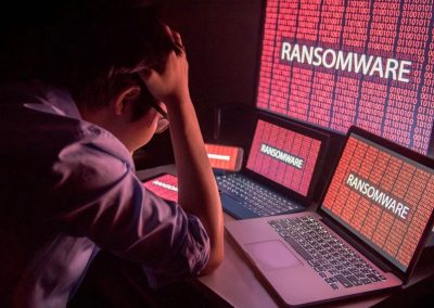 Financial Times: US tech pushes for ransomware to be designated a national security threat