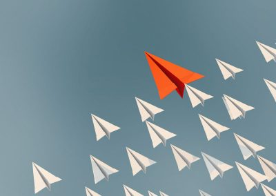 How a Military Background Blends with Startup Leadership