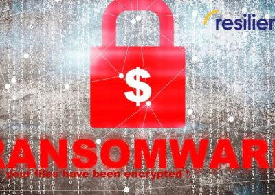Law 360: Ransomware Scourge May Be Nearing Its Breaking Point
