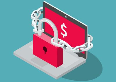 Resilience Starts with Ransomware