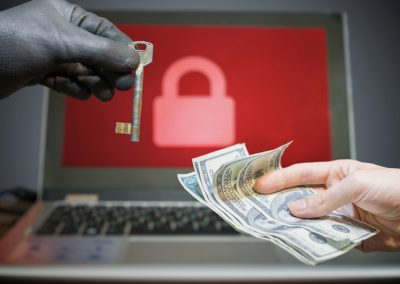 Task force calls for coordinated global response to ransomware