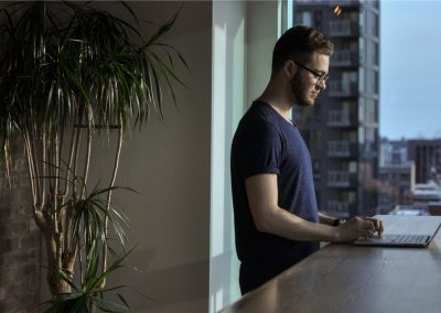 The New Reality: Remote Work Exposes Businesses to Cybercrime