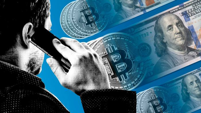 The Rise of Crypto Laundries: How Criminals Cash Out of Bitcoin